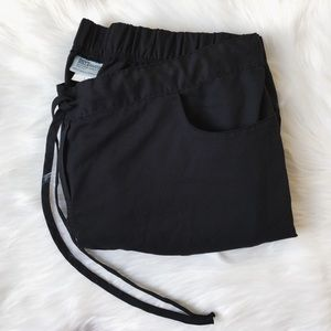 Grey's Anatomy 5 Pocket Drawstring Scrub Pants
